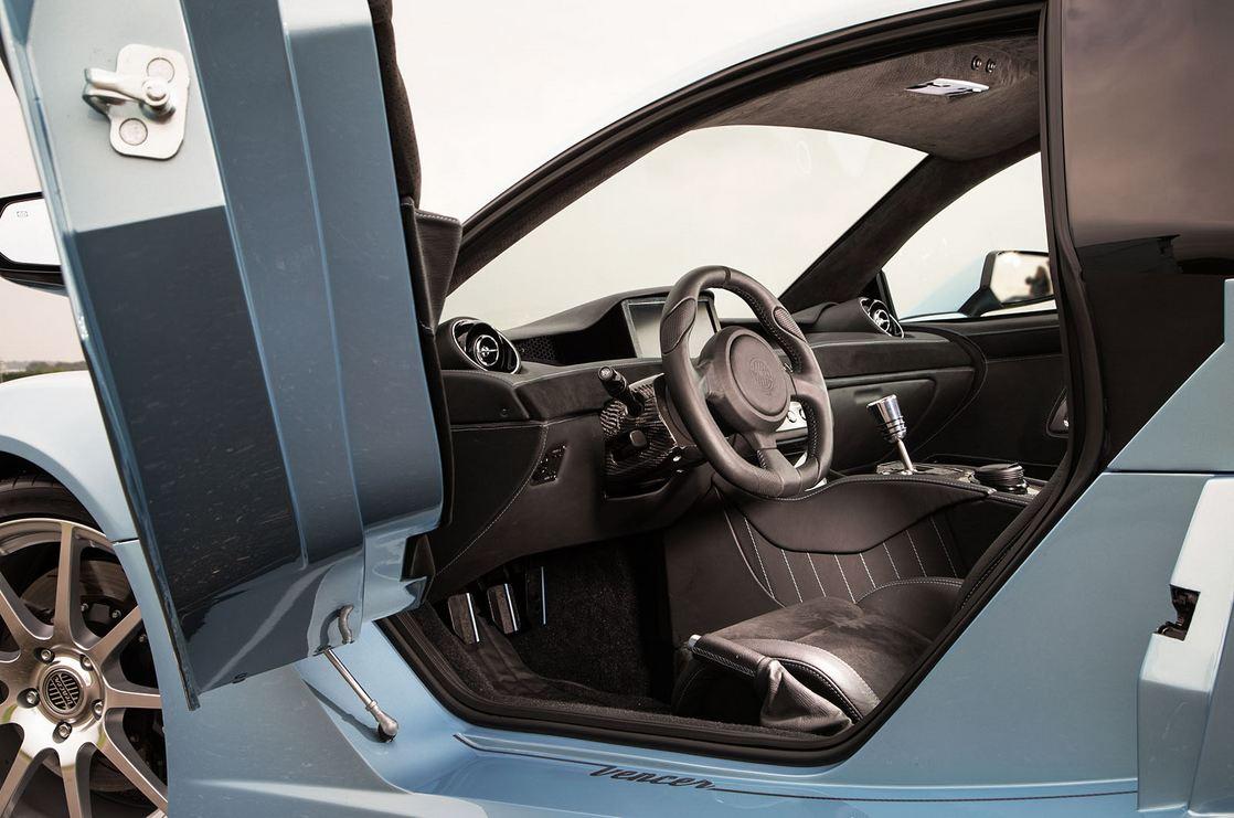 Autocar Photo 6